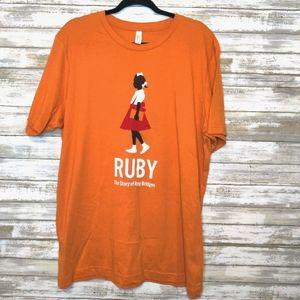 Ruby Bridges Theater Graphic Tee